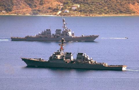 Iranian-Navy-ships