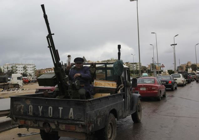 latest-news-Libya-protests