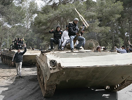 latest news libya protests 2011