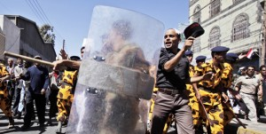 Latest news Mideast Yemen protests 2011