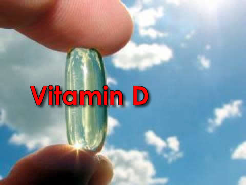 latest news in medicine , vitaminD1