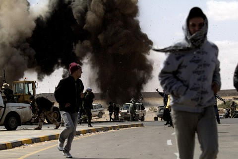 Libya-latest-news-rebels-loosing-ground