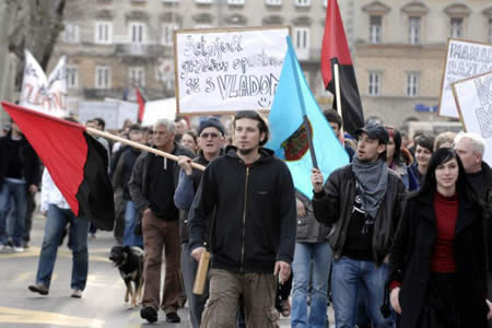 latest-news-protests-in-croatia-2011