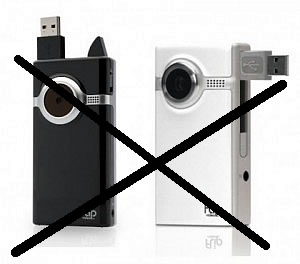 Flip-camcorder-killed-by-CISCO