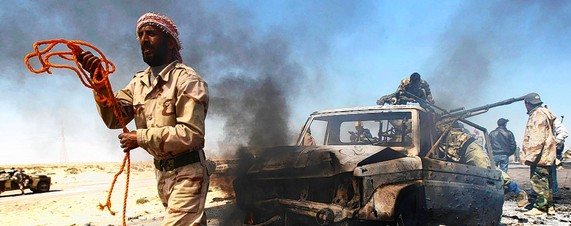 LAtest-news-Libya-War-nato-criticized-by-libya-rebels