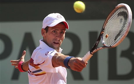 djokovic-won-his-match-42-on-French-Open-2011