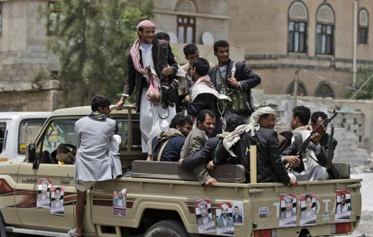Latest-news-Yemen-Protests