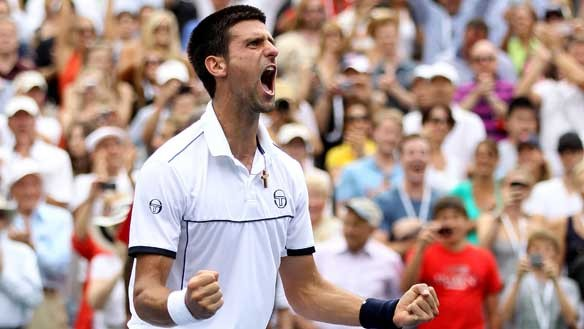 djokovic-beats-federer-and gets-into-US-open-2011