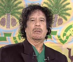 Latest news in Libya, moammar-gadhafi-reported-dead