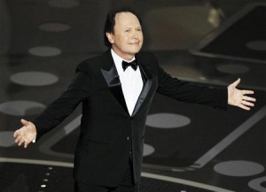Latest Celebrity news, Billy Crystal to host Oscar 2012 Awards in Hollywood