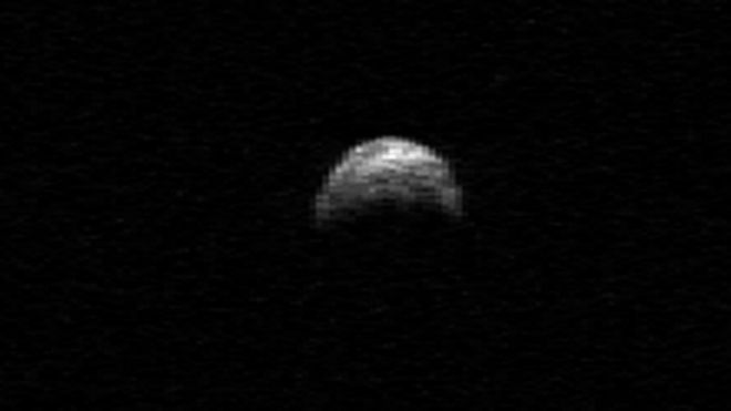 Latest news, Asteroid getting closer to Earth, RushHOurNews