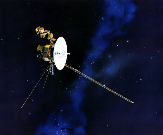 RushhourNews.com-Voyager 1-Nasa-news