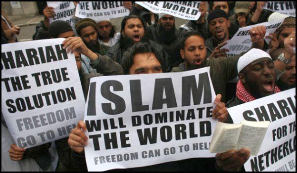 rush hour news, islam killing europe